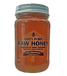 100% Pure  LAB CERTIFIED Florida Tupelo Honey | 22 Oz
