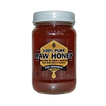 100% Pure & Raw Wildflower Honey | Spring Harvest