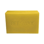 Triple Filtered Pure American Beeswax |2 lb Block