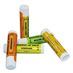 Natural & Organic Beeswax Lip Balms | .15 Oz
