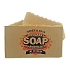 Honey & Oats Natural Handmade Beeswax Soap