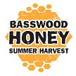 100% Pure and Raw Basswood Honey by Zax Beeswax