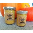 16 oz & 8 oz Pumpkin Spice Beeswax Candle