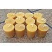 Beeswax Votive 12 Pack