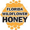 100% Pure & Raw Florida Wildflower Honey | 22 Oz